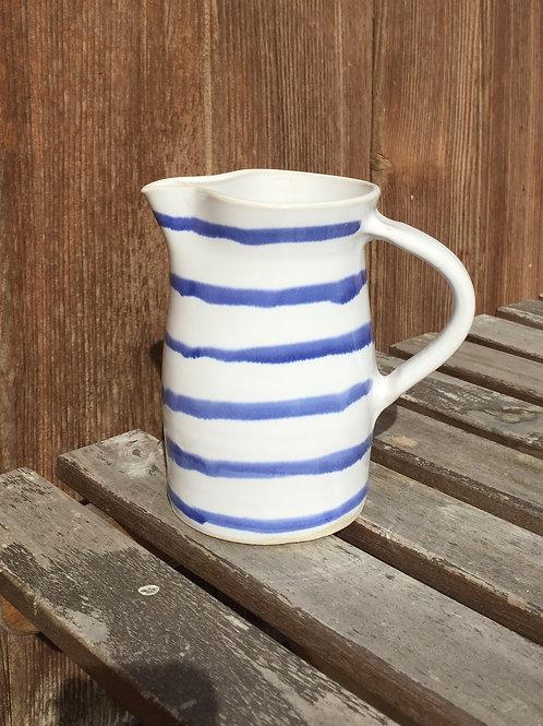 Västergården Kännchen Sommar, Keramik handgemacht in Schweden
