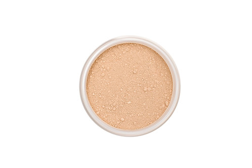 Mineral Foundation SPF15 - In The Buff
