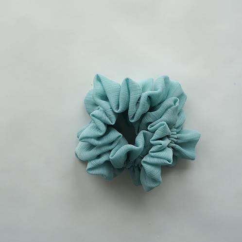 Scrunchie - Haargummi - Ocean