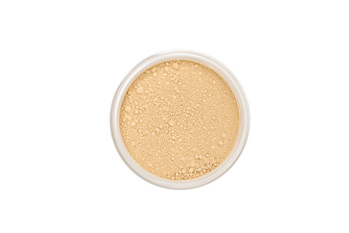 Mineral Foundation SPF15 - Butterscotch