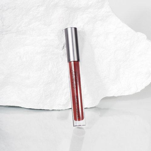 Madara Gloss Venom Hydrating Lip Gloss Vegan Red