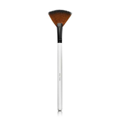 Small Fan Brush - Fächerpinsel