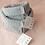 Thumbnail: Crochet Körbchen grau - Big