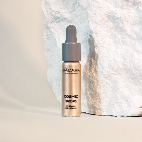 COSMIC DROPS Buildable Highlighter - Naked Chromosphere