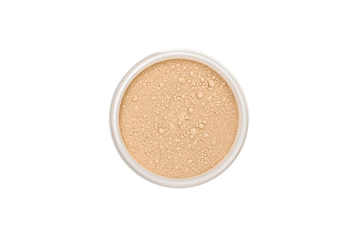 Mineral Foundation SPF15 - Warm Honey