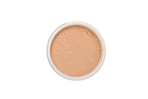 Mineral Foundation SPF15 - Cool Caramel