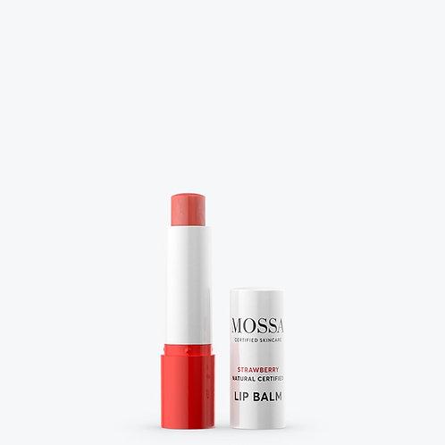 JUICY MOISTURE Lip Balm - Lippenbalsam Erdbeere