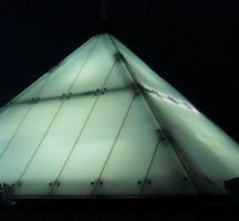 Trinity Pyramid, San Francisco,