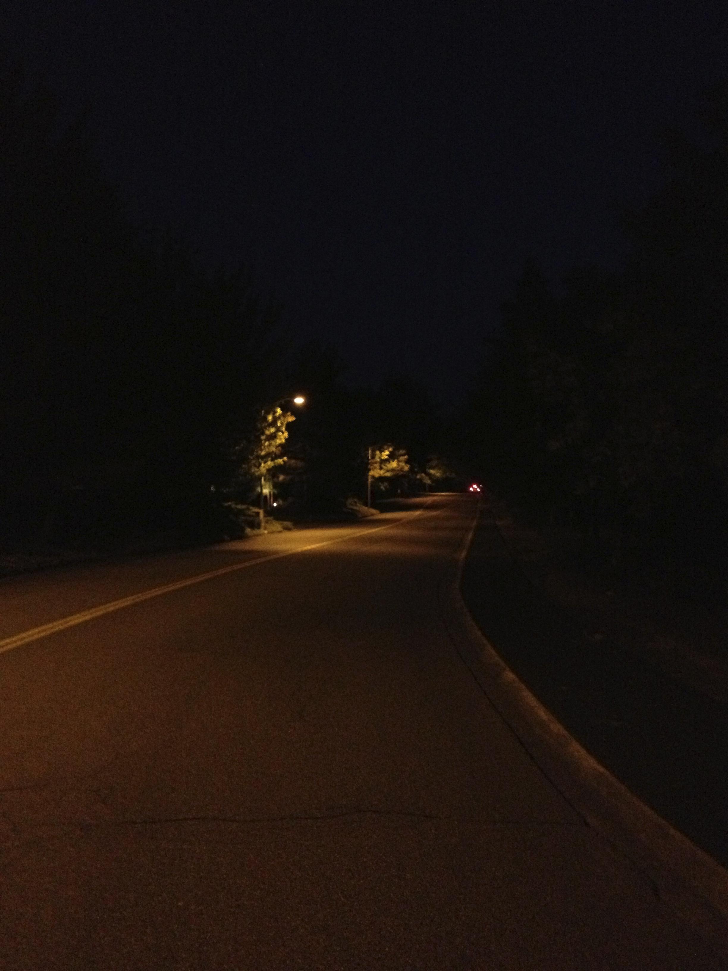 Monroe Parkway LO, 150 Watt HPS