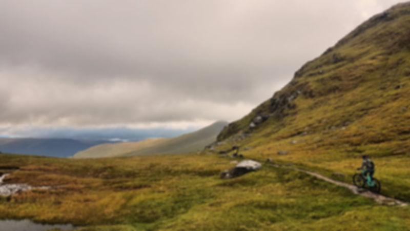 Electric Bikes in Scotland