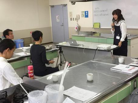ゲルソン療法・総合ワークショップ&シンポジウム in 東京のレポート③講演内容