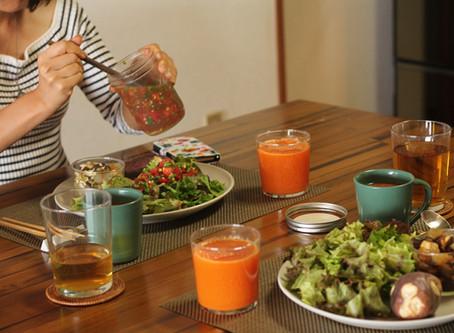 食べてクレンズする!3日間のゲルソン療法総合ワークショップの食事メニュー|体感する解毒反応とは?
