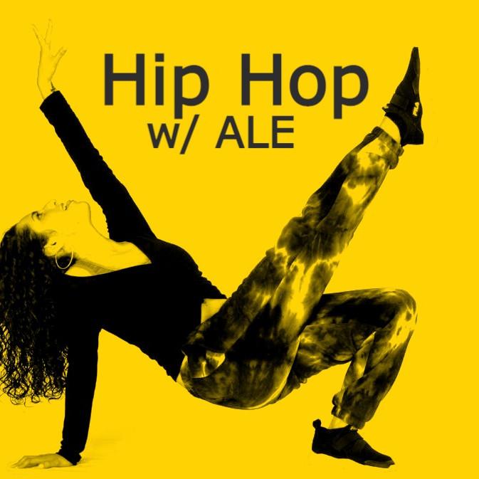 Hip Hop with Ale