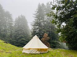 CG rain tent