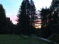 CG Sunset