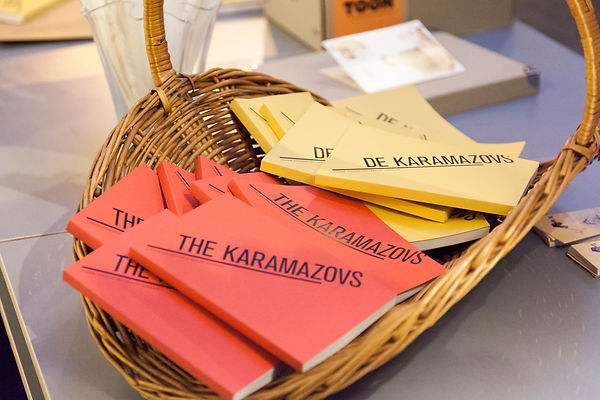 De Karamazovs boekuitgave.jpg