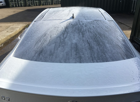 How to Maintenance Wash