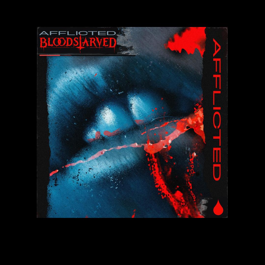 Bloodstarved - Afflicted