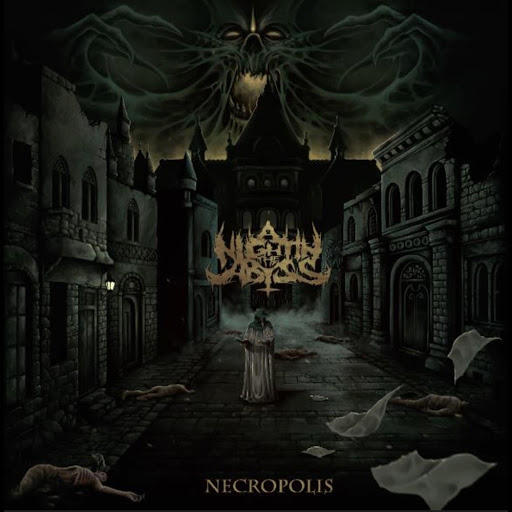 A Night In The Abyss - Necropolis
