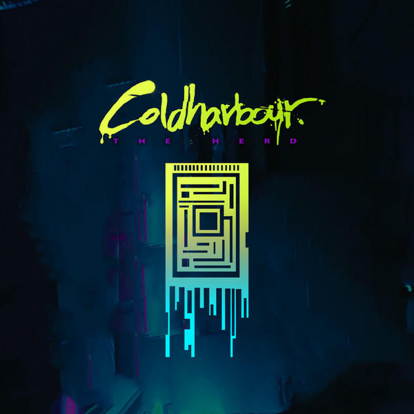 Coldharbour - The Herd