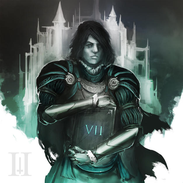 Into Infernus - VII