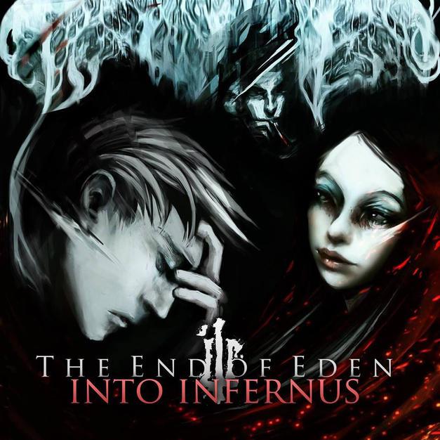 Into Infernus - The End of Eden