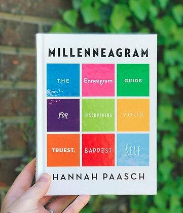 MILLENNEAGRAM HARDCOVER BOOK