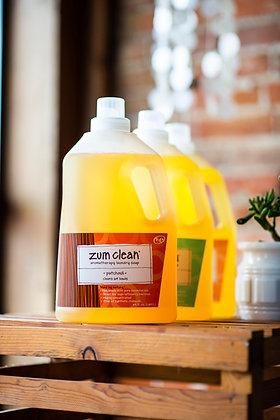 ZUM PATCHOULI LAUNDRY SOAP