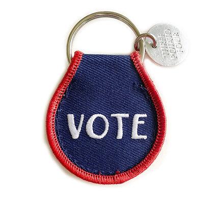 PATCH KEYCHAIN-VOTE