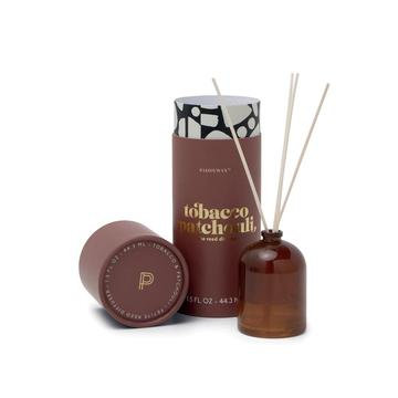 PETITE REED DIFFUSER -TOBACCO PATCHOULI