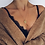 Thumbnail: Gold Coin & Moon Layered Necklaces