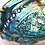 Thumbnail: Abalone Shell for Smudge Sticks