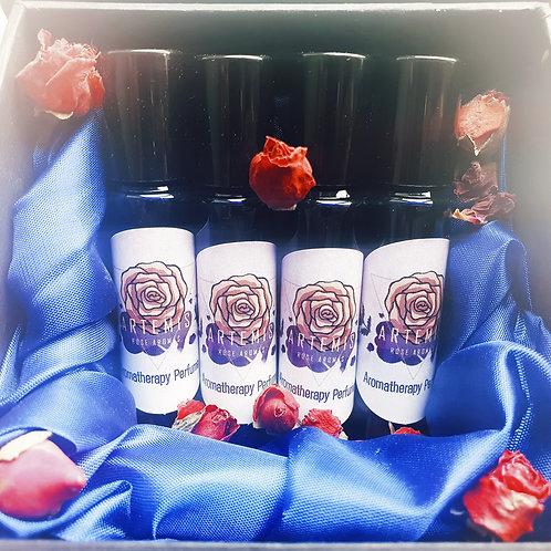 Cyclical Aromatherapy Perfume Set