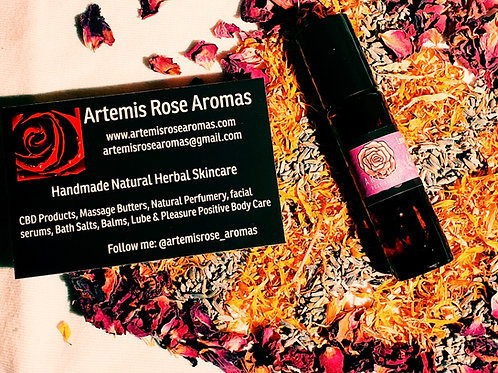 Mumma's Aromatherapy gift set