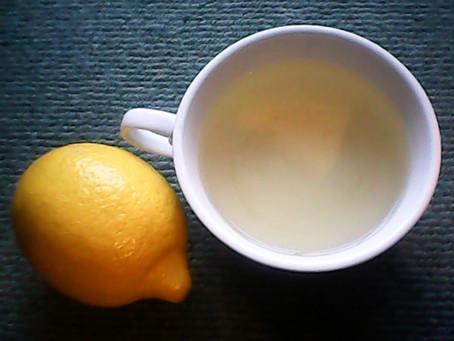 Glorious Linseed Tea