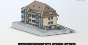 Play with the BIM model yourself!