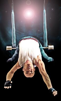 Trapèze Ballant / Swinging Trapeze