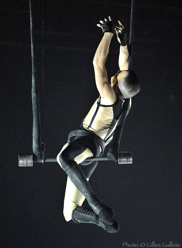 Festival Mondial du Cirque de Demain