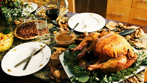 Tips For A Safe Thanksgiving