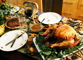 Ways to Prevent Overindulgence (Holidays & Special Events)