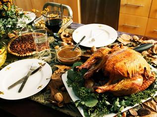 3 Healthy Turkey Day Recipes