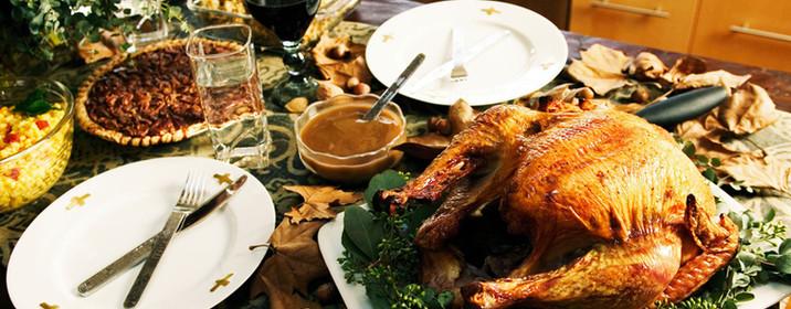 Three Ways to Glaze a Roasted Turkey