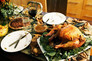 Sign up for Thanksgiving dinner box