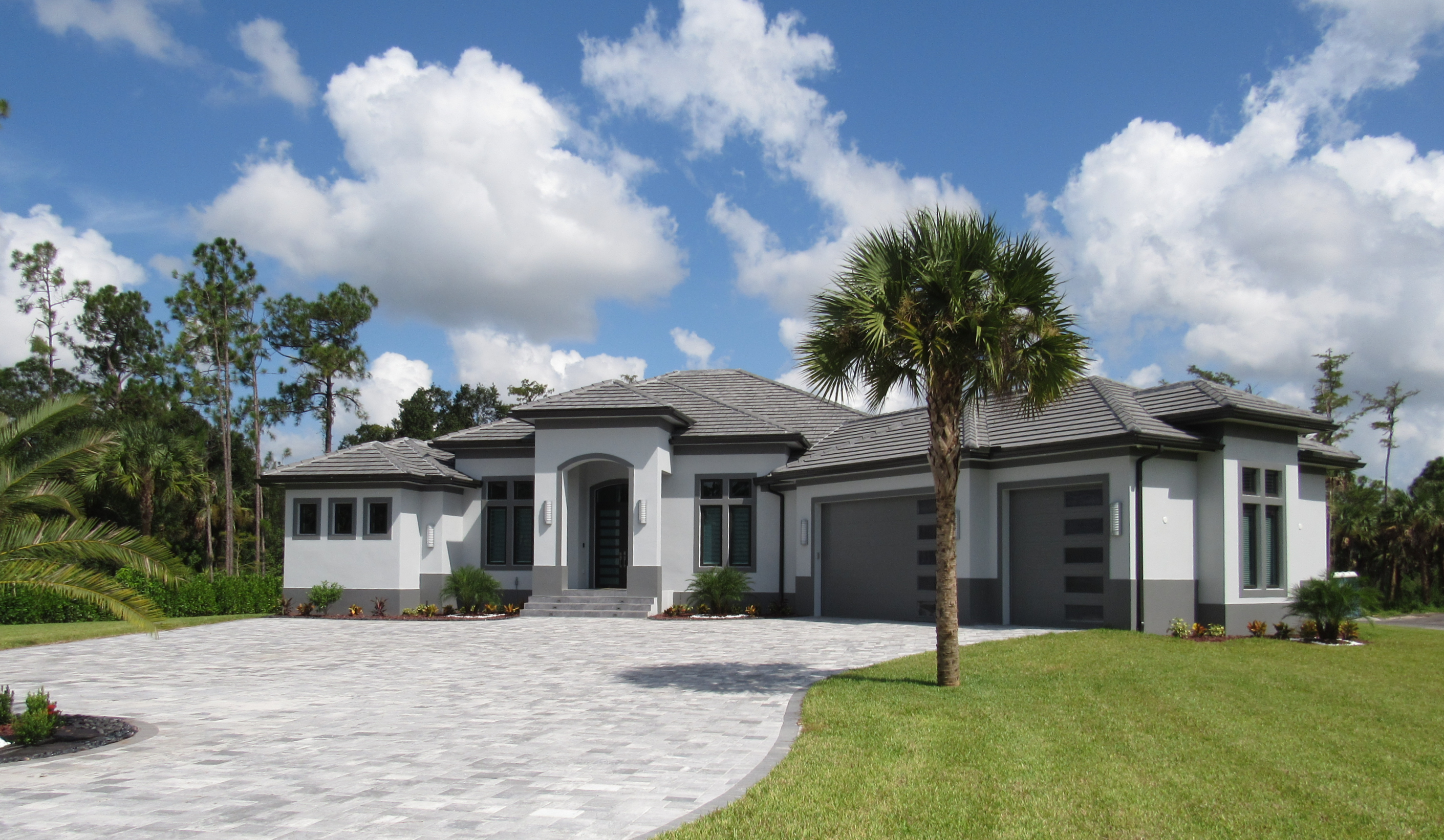 Quality Homes Investments Inc Naples Florida