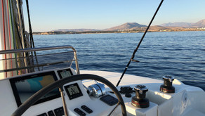 Discover the Greek sailing hotspots with Sail Puppy