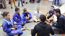 Choosing the right Martial Arts Academy for your Child