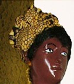Auntie Esi of Culture