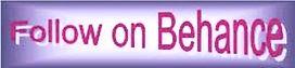 follow us on Behance