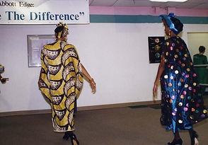 Abbott Fashion Show- Diversity Inclusive