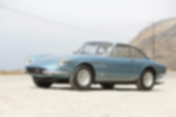 1967 Ferrari 330 GTC - bonhams.com